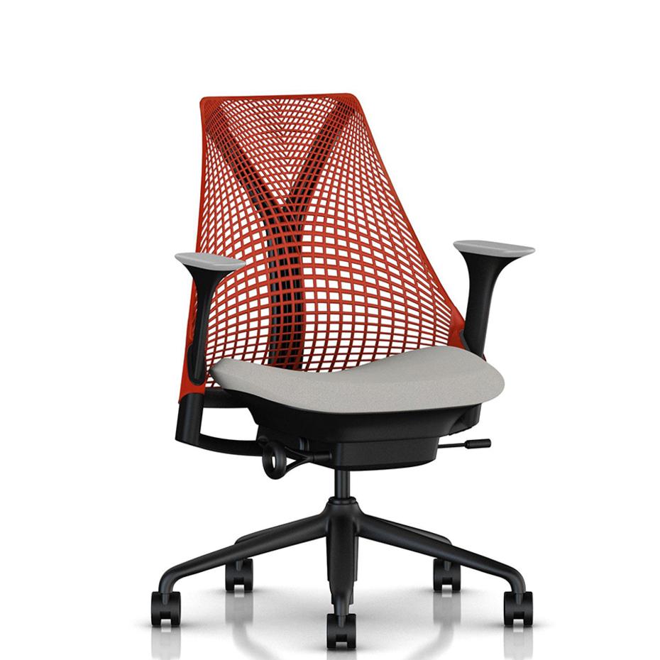 Sayl sedie di herman miller acquista dal negozio for Sedia ufficio herman miller