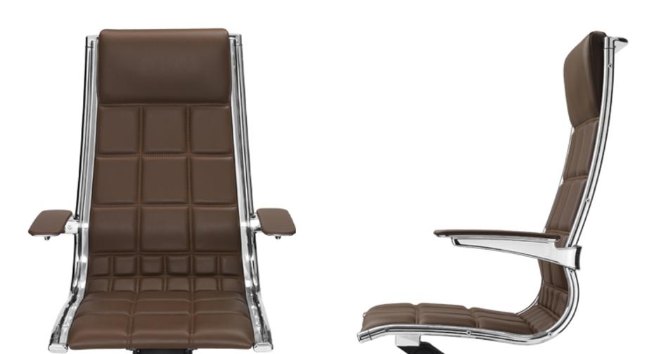 Sit on it 2 poltrona ufficio direzionale di sitland for Poltrone ufficio direzionali