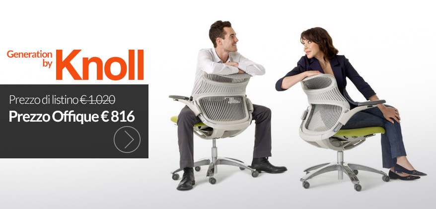 Generation by Knoll